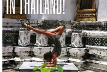 Travel - Thailand / My dream destination