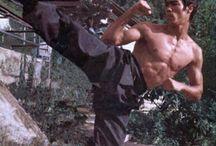 Bruce Lee.. ®