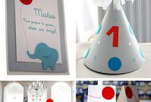 1st Birthday / by iBaby Blog