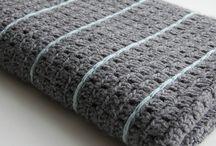grijze deken