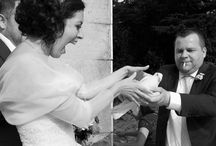 Traditional Italian Wedding in Lecco and Villa Par…
