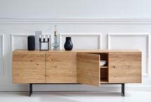 Sideboard für Wohnzimmer