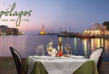 Restaurants and Cafes / Restaurants, Cafes websites design and construction