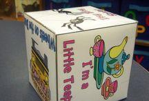 Preschool Ideas / Great ideas to use for preschoolers