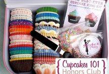 Cupcake Kit Gift