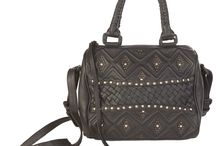 Boho Leather Handbags / Our collection of lust worthy handbags by Cleobella via our boutique www.duskandmoon.com