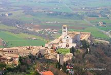 Umbria / Cosa fare e cosa vedere in Umbria dal blog di viaggi www.diarioinviaggio.it