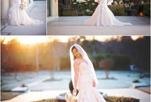 Bridal Session Inspiration