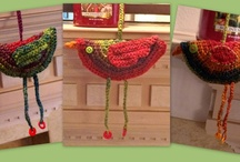 My Creations / by Cathy Cunningham