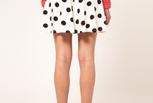 My Style: Skirts / by Seyi A