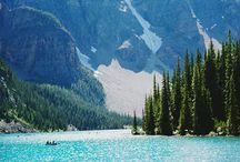 Places: Canada
