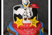 Charleys cake
