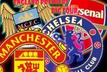 Liga Inggris Terlengkap