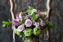Wedding Blooms / Wedding flowers, styling and more