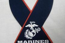 My Dad the Marine! / by Christine Asby