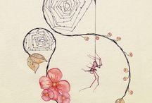 Crafty ideas / by Tiffany Lynn