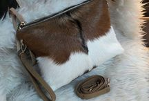 Bali Handmade Bags Leather & Fur