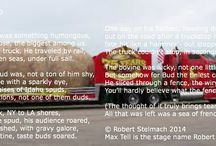 """Max Tell: The Kid With a Skateboard Foot / Max Tell wrote these poems for ages 7 - 12 in the hope of giving everyone a good laugh while adding a little thoughtfulness to their lives and in the hopes that parents would enjoy reading them to their kids. For more on Max Tell and to download a free track of """"Monkey Mumbo Jumbo"""" go to: www.maxtellstorysong.ca"""
