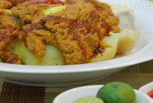 Recipes / resep - resep masakan