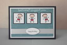 Stampin' Up! - All In The Family