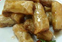 Cocina Árabe-Libanesa