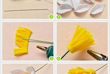 Flanel Flower