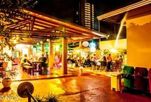 Bambu Hostels Parties / Some events here in Bambu. Check it out!