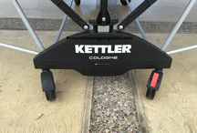 Kettler Cologne Outdoor Ping Pong Table / Kettler Cologne Outdoor Ping Pong #kettler #cologne #pingpong #tabletennis #outdoor #weatherproof