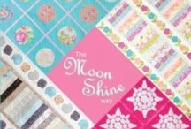 Moonshine Designs by Monica Poole