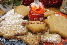Noël / Des recettes, des idées, des astuces autour des fêtes de fin d'année...