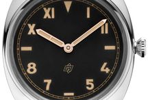Panerai Collections - Radiomir / The first watch designed by Panerai