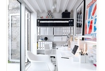 Chic Office spaces