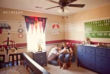 Danny's Room / by Daisy Anillo- Lozano
