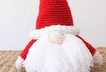 kerst haken en breien