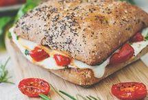 Breakfast - Sandwiches