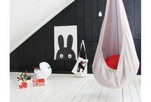 Kreatív szoba