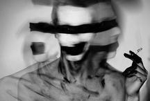 #Surrealism... / Pas très raisonnable tous ça... / by Alex Lia