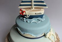 Beach cakes / Seaside