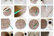 fondant madera
