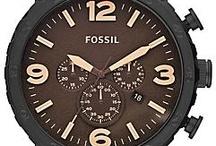 Fossil - Heren horloges