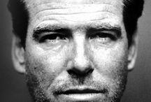 Pierce Brosnan<3