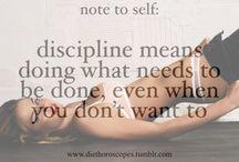 Health & Fitness Inspiration