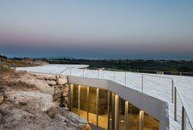 Arquitectura  / Espectaculares