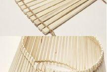 made by chopsticks