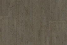 Cork / Cork Flooring