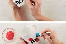 Coffe mugs