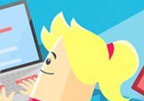 Computer skills / by Kristen Doucet