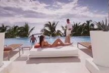 """IWTTT - """"VIDEOS"""" All Inclusive Hotels & Resorts Cancun Mexico / I promote for Sandos Resorts Vacation Club which offers a 5 night all inclusive stay for attending their timeshare promotion!  http://IWantToTravelTo.com"""
