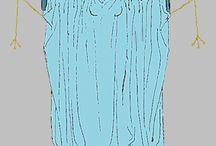 costumi Greci e Romani