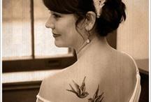 Tattoos / by Ciara Rowley